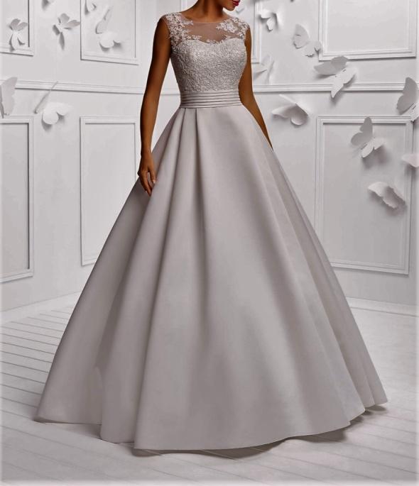 Suknie ślubne Suknia ślubna Elizabeth Passion
