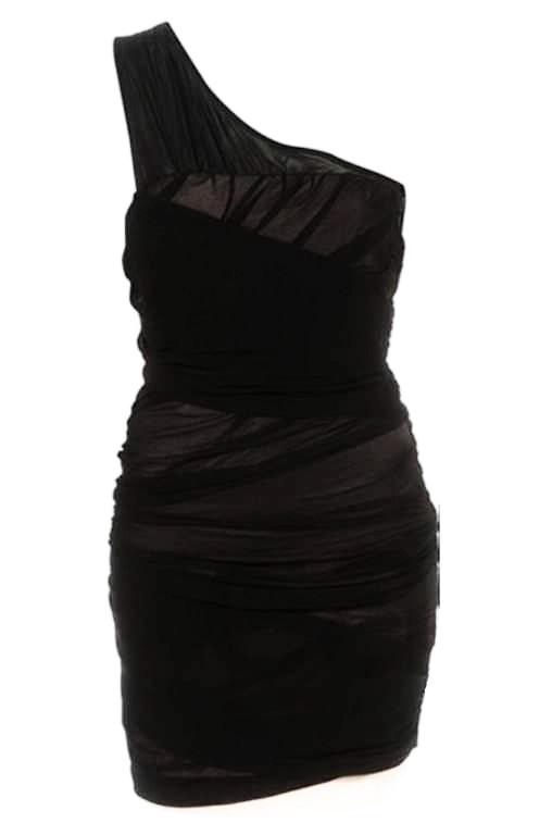 Bandażowa sukienka TOPSHOP