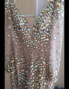 Sherri hill sukienka