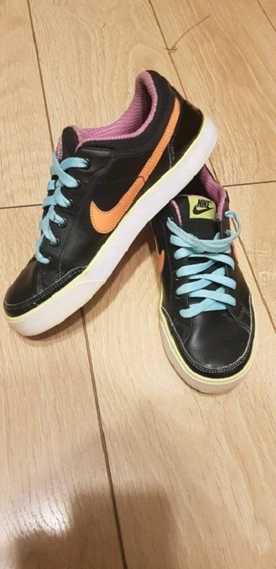Buty Nike 375