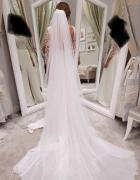 Suknia ślubna Mabell Viola Piekut welon gratis...