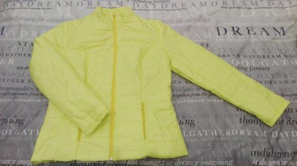 Nowa pikowana kurtka rozmiar 38