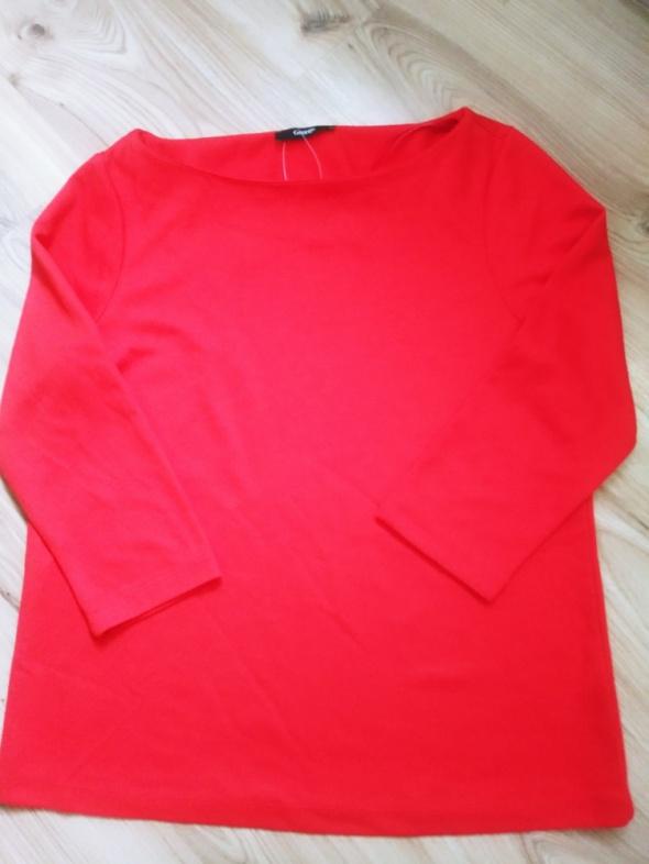 Czerwona bluzka George...
