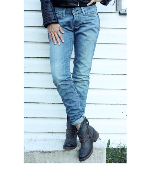 Levis Jeans ultra low skinny...