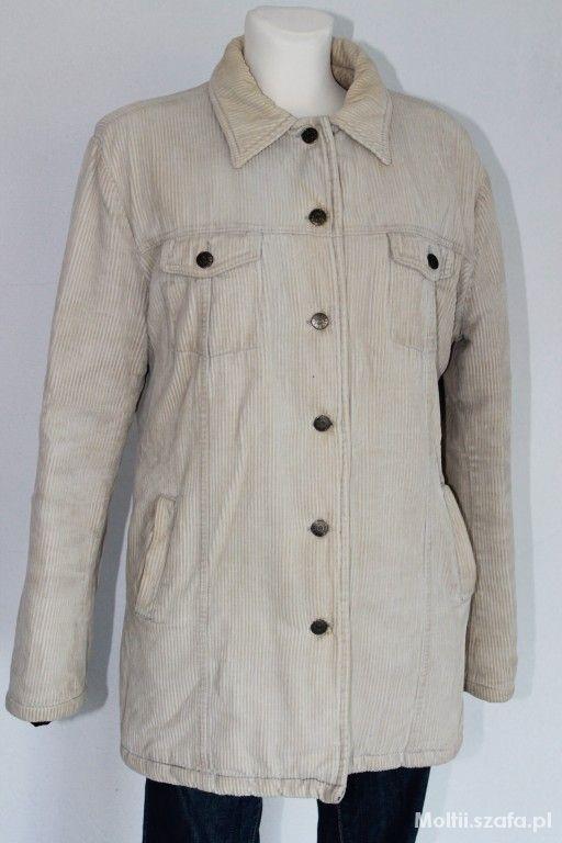Odzież wierzchnia kurtka Diverse