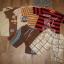 Zestaw chłopiec koszulki szorty paka Spiderman rozm 104 110