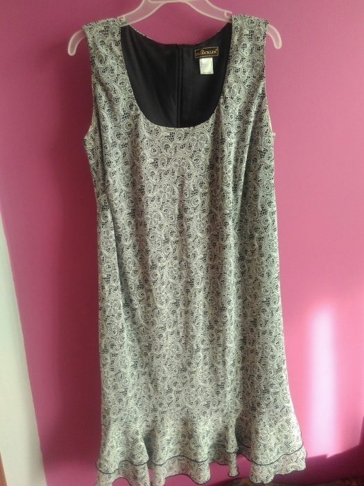 Gloockler sukienka 42 XL