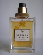 Woda David Beckham signature summer 30 ml...