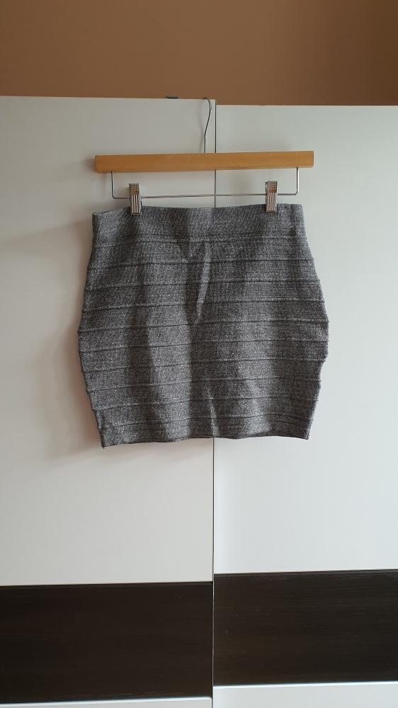 Nowa spódnica Amisu S