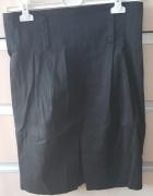 spódnica czarna...