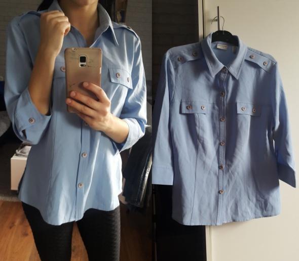 koszula XL...