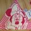 Nowe bikini strój kąpielowy dwuczęściowy Myszka Mi