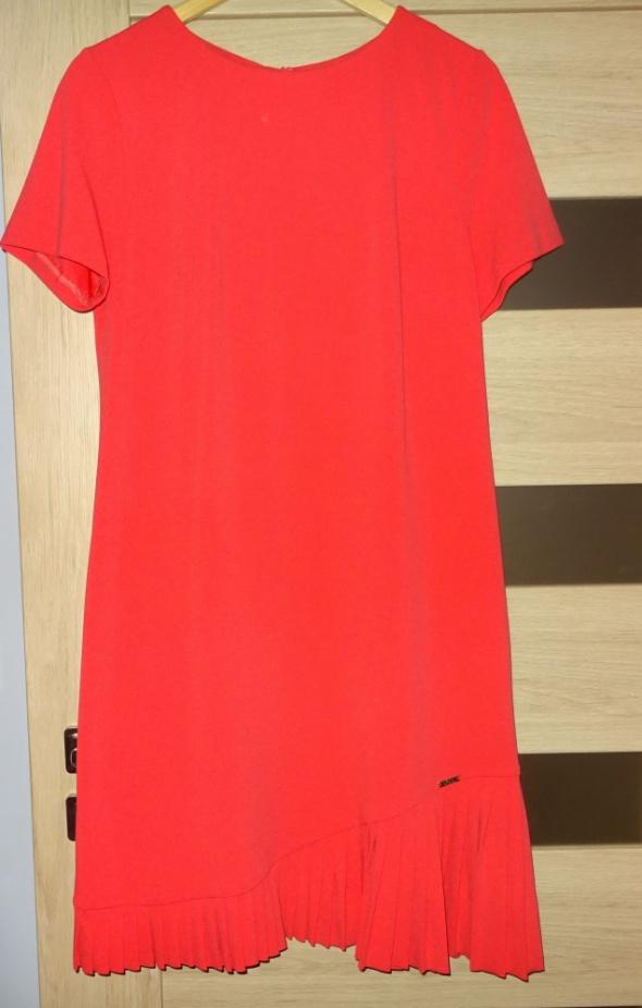 Suknie i sukienki Sukienka rozmiar 46