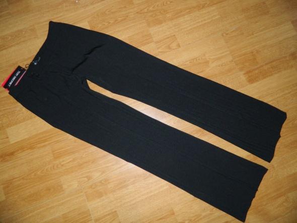 TOP SECRET eleganckie spodnie roz 38...