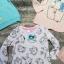 Komplet 4 nowych bluzeczek na jesień rozm 86