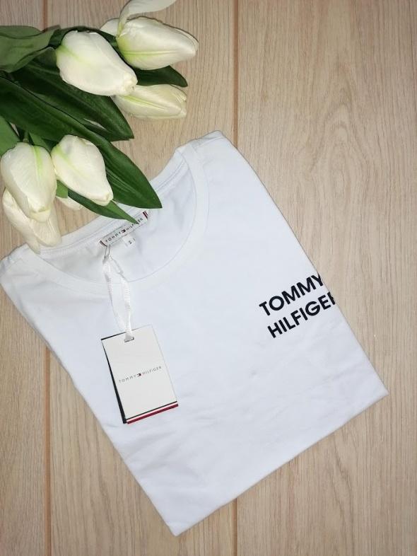 Koszulka T shirt Tommy Hilfiger