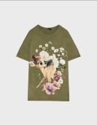 Koszulka z Bambim...