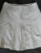 Beżowa spódnica H&M L 40...