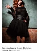 Sukienka sophie black L...