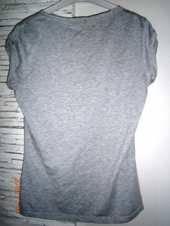 szary Tshirt