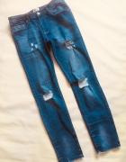 MR F spodnie dżinsowe W32 L32...