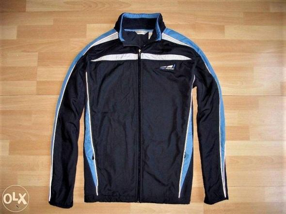 RODEO SPORTS SPRINT ciepła bluza kurtka 54...