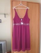 sukienka bon prix 44