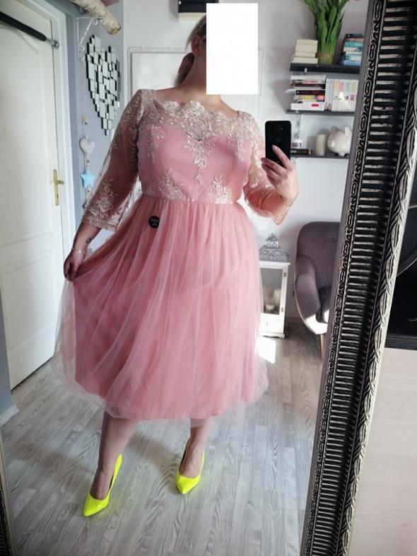 Nowa Chi Chi London sukienka 50 52