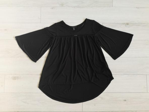 Nowa luźna bluzka tunika S M L Atmosphere oversize