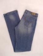 LEVIS 627 spodnie damskie W30 L34 pas 82 cm...
