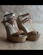 sandałki buty...