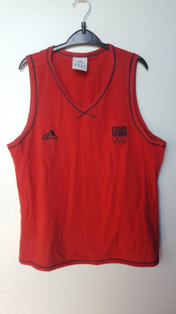 Koszulki i t-shirty Podkoszulka Adidas