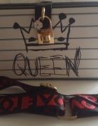 Uroczy Kuferek Queen...