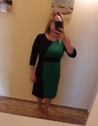 Sukienka biurowa...