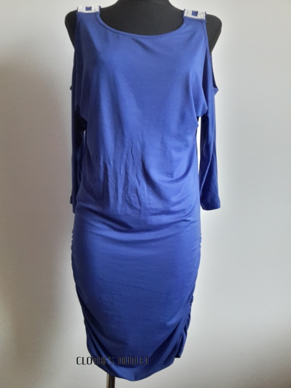 Suknie i sukienki Sukienka BodyFlirt 36 38