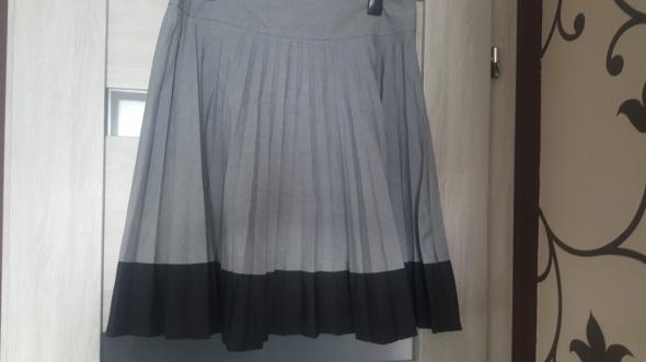 Spódnice Plisowana spódnica