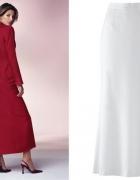 Spódnica biała Nowa...