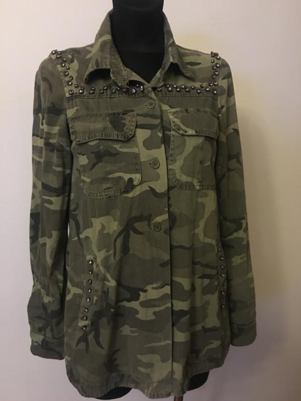 Odzież wierzchnia Zara Moro Katana Koszula XS na S