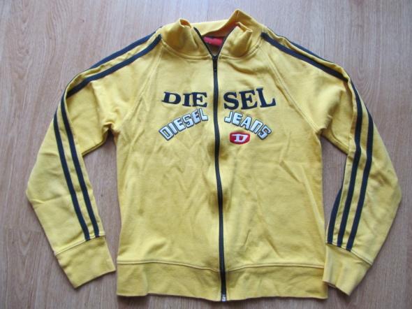 Diesel bluza dziecieca 10x11 lat