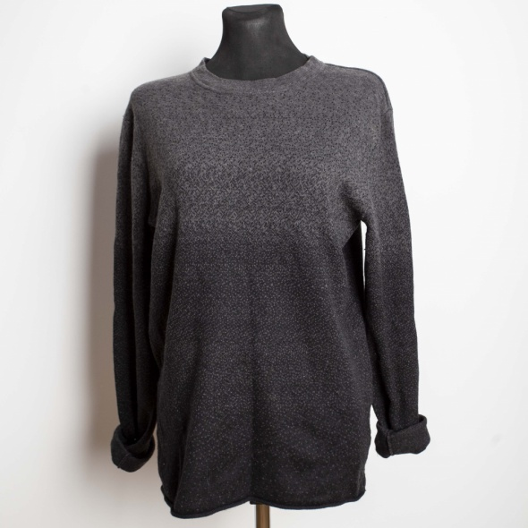 Sweter Klasyczny Vintage...