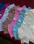 Vero Moda bluzka krótki rękaw różne kolory roz S...