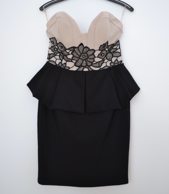 Piękna sukienka Lipsy
