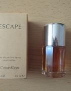 Calvin Klein Escape woda perfumowana 50 ml Nowa
