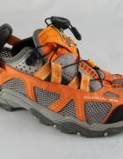 Salomon sandały trekkingowe...