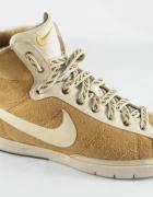 Nike ocieplane...