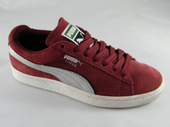 Puma Suede Classic...