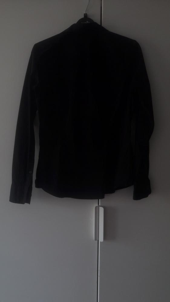 Czarna koszula H&M 38