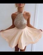 Śliczna sukienka Hit 2016