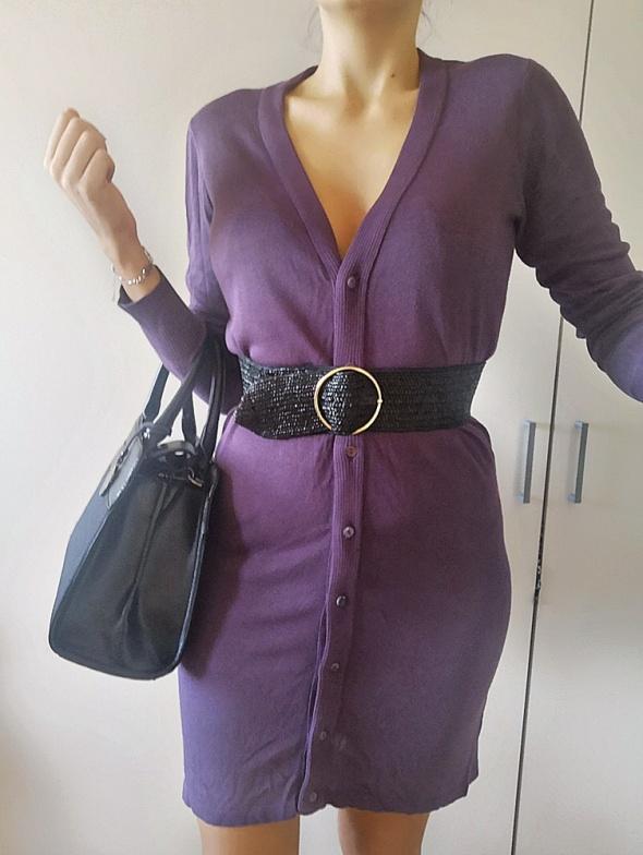 Top Secret Sukienka sweterkowa nowa 42 XL
