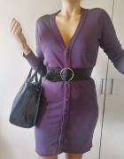 Top Secret Sukienka sweterkowa nowa 42 XL...